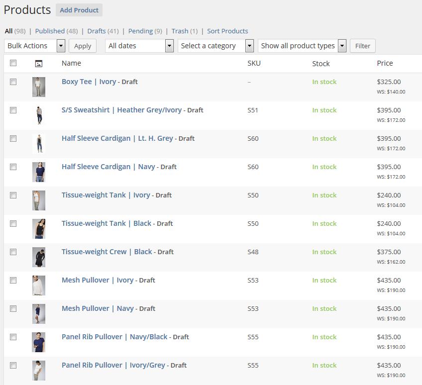 Woocommerce Wholesale Ordering Stephen Sherrard Plugins - Best of wholesale order form template scheme